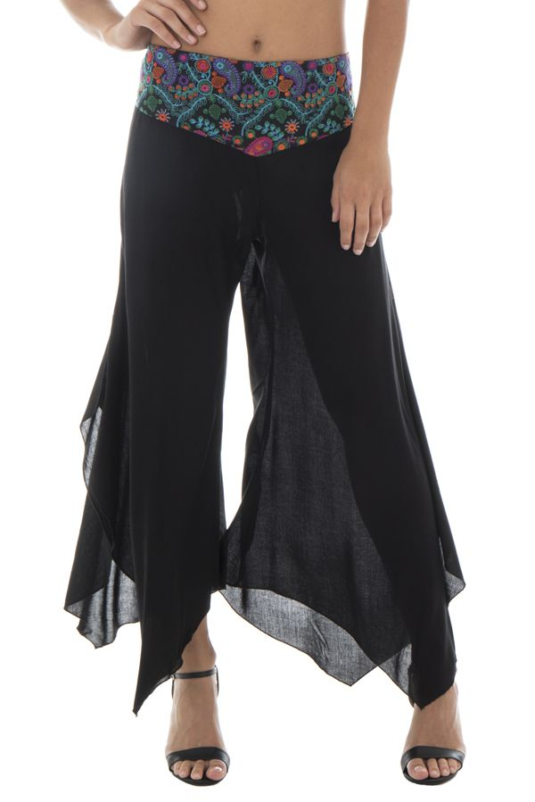 pantalon femme original