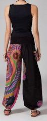Pantalon femme pas cher ethnique Daoud