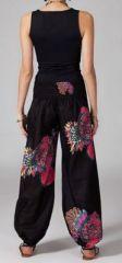 Pantalon femme pas cher ethnique Primael 269854
