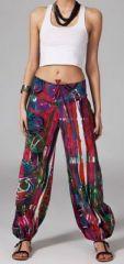 Pantalon femme pas cher ethnique Rafael 269851
