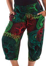 Pantalon femme pas cher grande taille Manu 281791