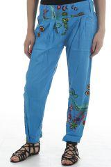 Pantalon fluide pour l'été coloré et agréable Vladimir 311747