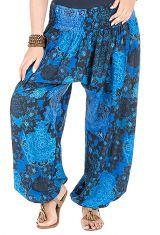 Pantalon grande taille coupe originale et bouffante Galla 295129