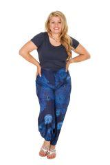 Pantalon grande taille pour l'été et la détente Gwendal 309751