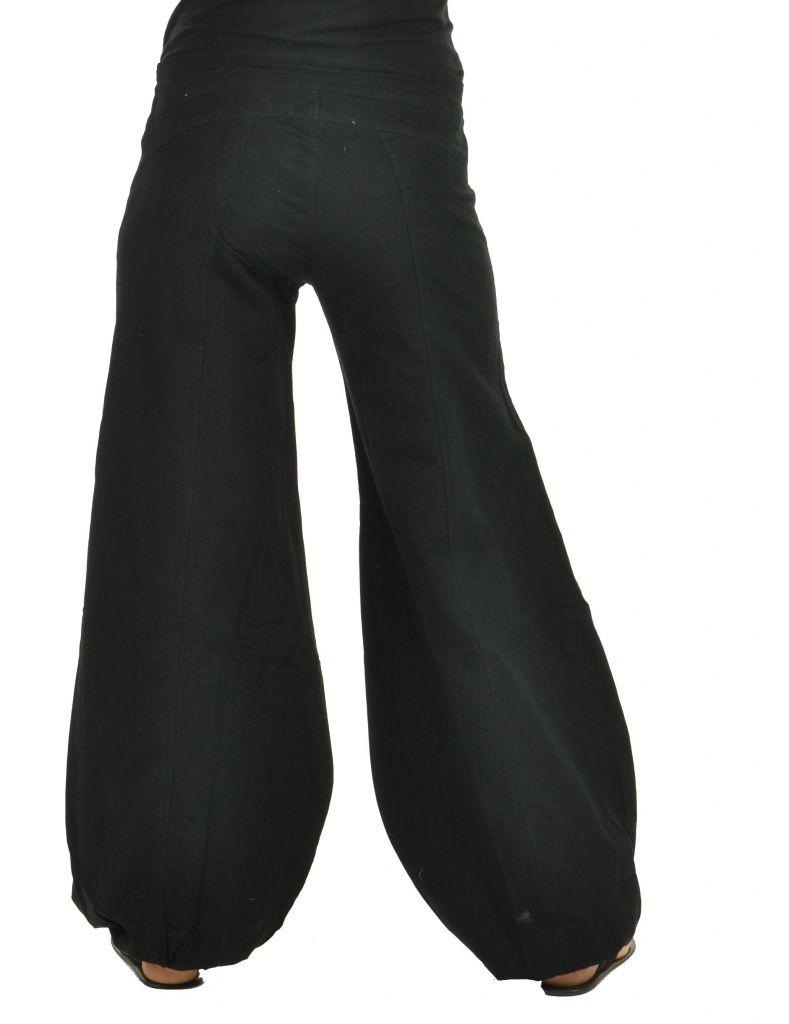 Pantalon gulika noir 266320