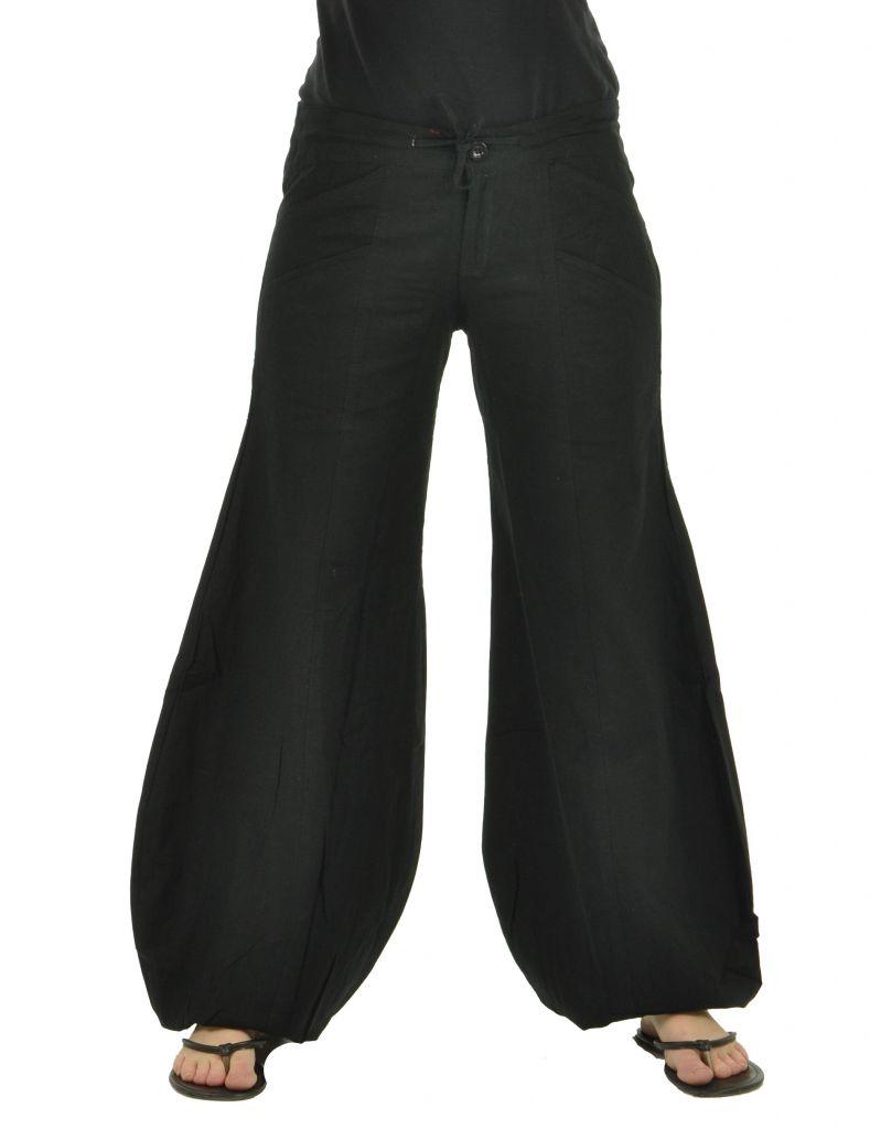 Pantalon gulika noir 266392