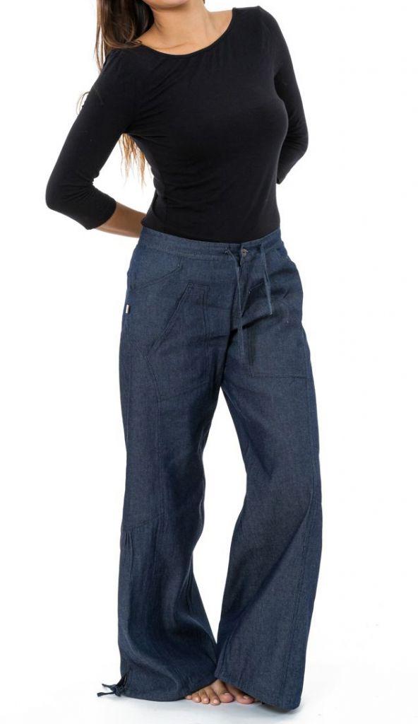 Pantalon homme ou femme transformable et chic Lokossa 313524