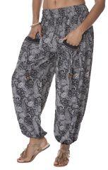 Pantalon indien pour femme de style ethnique Bollywood 282834