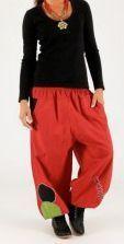 Pantalon large effet sarouel Makoumba 269719