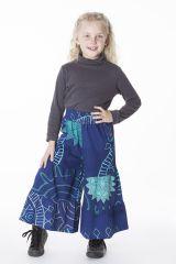 Pantalon large et confortable pour fille original Lorie 286529