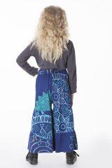 Pantalon large et confortable pour fille original Lorie 286530