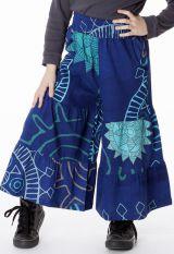 Pantalon large et confortable pour fille original Lorie 286950