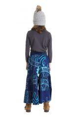 Pantalon large et confortable pour fille original Lorie 302193