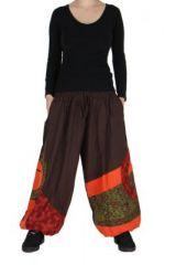 Pantalon Large Et Original Pour Femme Lilou 265921