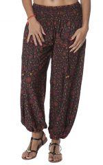 Pantalon large ethnique et original Bollywood 283020