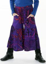 Pantalon large spécial fille original et tendance Lorie 286933