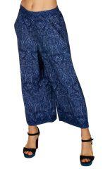 Pantalon léger et agréable idéal à la plage pour femme Keira