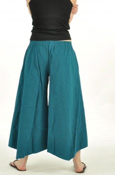 Pantalon léonie bleu 251790