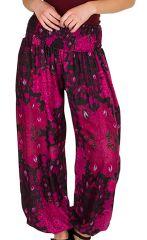 Pantalon original et agréable pour femme Shaggy 294514