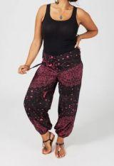 Pantalon original grande taille Indila 268675