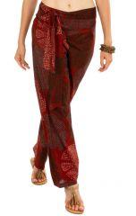 Pantalon original Madalina pas cher 312545