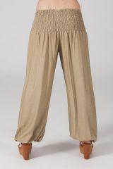 Pantalon sable pour femme fluide et agréable Cédric 318550