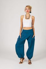 pantalon style baggy avec effet bouffant et elastique au dos Otawa 288990