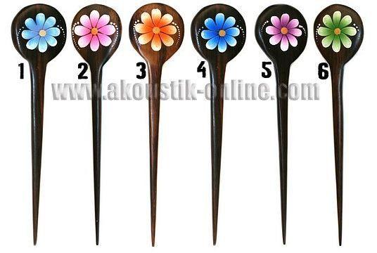 Pic à cheveux petite fleur 238351