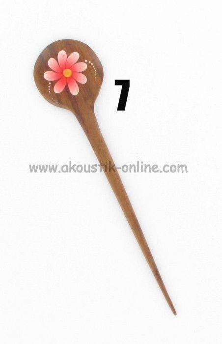 Pic à cheveux petite fleur 252212
