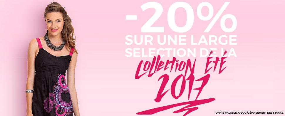 promo nouvelle collection femme été 2017 robe sarouel