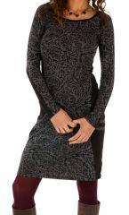 Robe à manches longues originale et tendance Sydney 312676