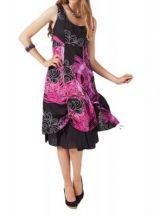 Robe colorée Elena 267556