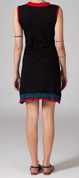 Robe courte d'été originale Ugoline 269025
