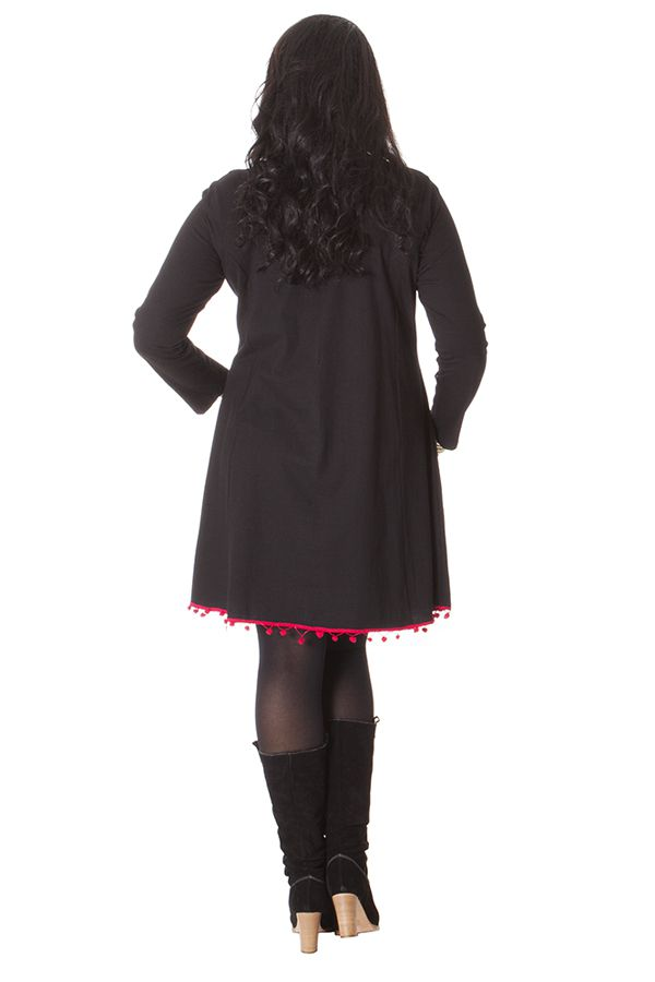 Robe courte pour femme pulpeuse Originale et Fantaisie Impala 286159