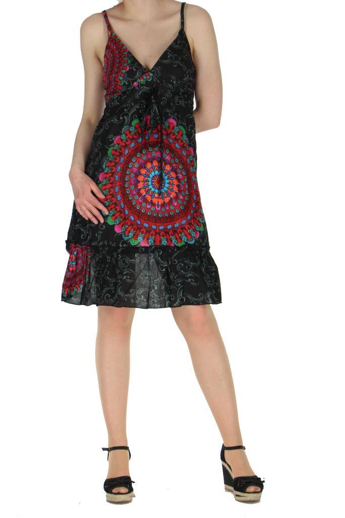 robe d 39 t originale thalia rouge. Black Bedroom Furniture Sets. Home Design Ideas