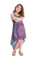 Robe d'été pour enfant Originale idéale Cérémonie Rika Mandalas 280577