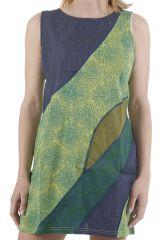 Robe d'été pour femme agréable et colorée Florence 310971