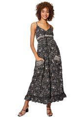 Robe d\'été pour femme tendance et originale Louanne