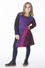 ROBE ENFANT model 286376