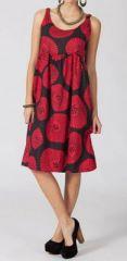 Robe ethnique Cyrielle N4 268151