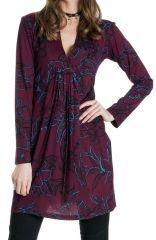 Robe Ethnique pour femme idéale Soirée Ticali Bordeaux 287309