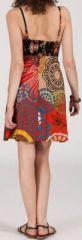 Robe femme d'été courte - ethnique et originale - Lorédana 271909
