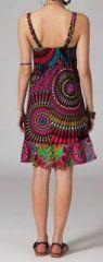 Robe femme de plage pas chère ethnique Celena 269833