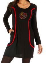 Robe femme de soirée élégante et originale Miranda 312927