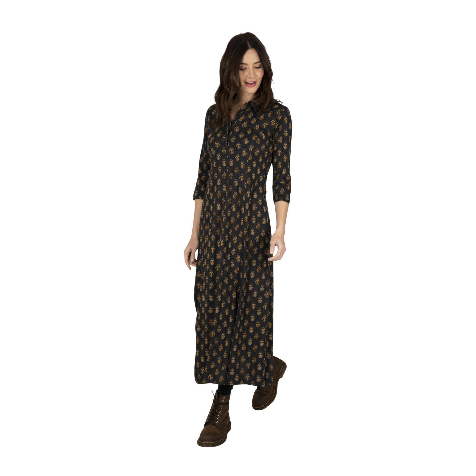 Robe femme longue gold habillée et pas chère Cuenca