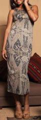 Robe femme longue pour un été coloré Camil 1 271776