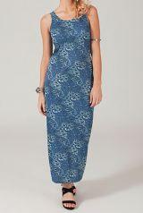 Robe femme longue pour un été coloré Camil 3 318801