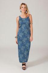 Robe femme longue pour un été coloré Camil 3 318802