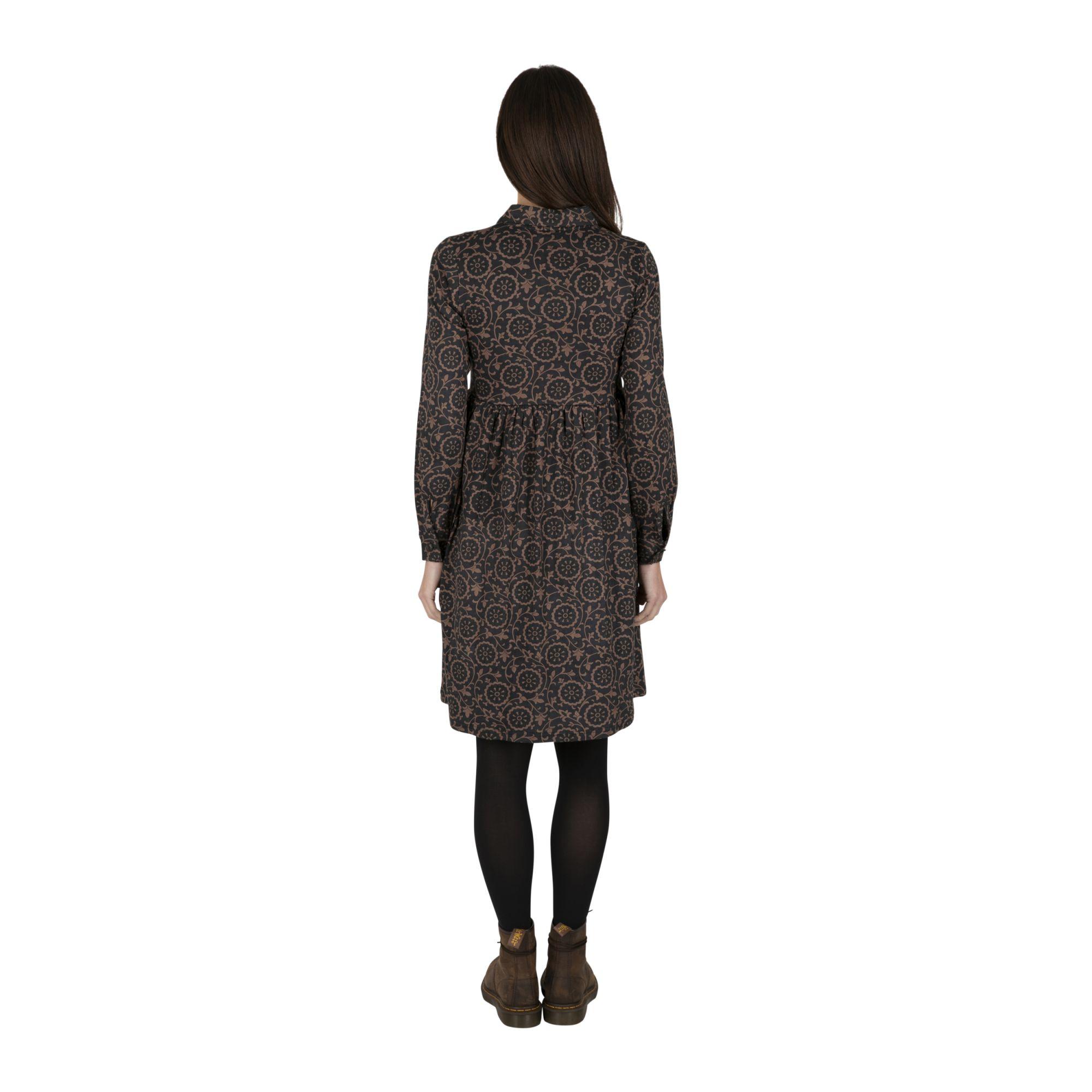 Robe femme pas chère et ample Trinadal
