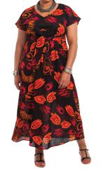 Robe GRANDE TAILLE 284244